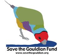 Save The Gouldian Fund